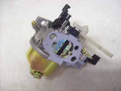 Carburetor for Wacker WP1550aw plate compactor tamper with Honda 5.5HP for sale  Poplar Bluff