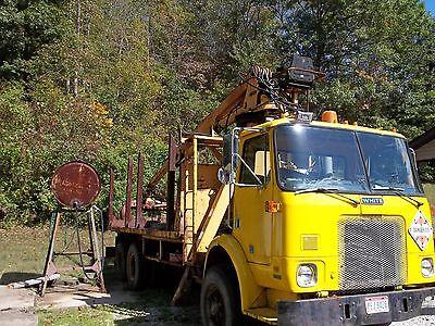 Heavy Equipment Logging-truck-loader-skidder-tag Trailerpackage Deal
