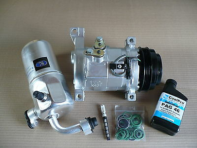 2003-2007 CHEVY EXPRESS 1500 A/C AC Compressor Kit
