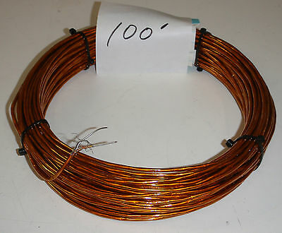 Thermocouple Wire 20 Ga Type K Shielded Kapton Cover 100 K20-5-513-001
