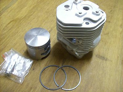 Stihl Ts760 Cylinder And Piston Rebuild Kit - Fits Ts 760 Stihl Cutoff Saw