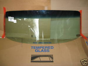 1968-1979 VW VOLKSWAGEN BUS PICKUP VAN WINDSHIELD GLASS FW201GTN OR FW201GBN