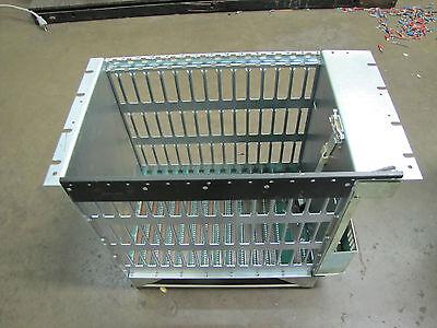 Spectral Dynamics Scientific-atlanta 12-slot Plc Rack M800a M802-10 M80210