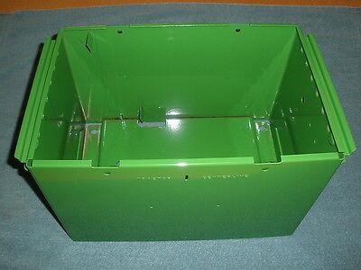 John Deere 50 And 60 Battery Box