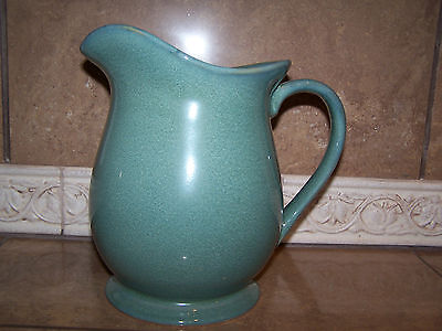 Jcpenny Variations Collection Sage Stone  Green  China 80 Oz Pitcher
