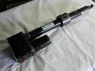 Warner 2000# Super Duty Electric Ball Screw Actuator W-C Scooter Dump Box Etc.