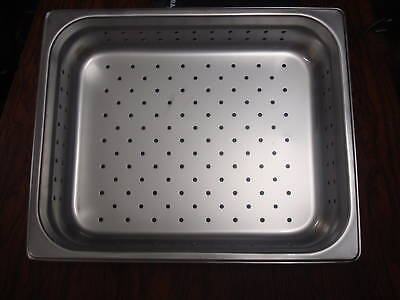 Instruments Tray Surgical Medical Equipment Dental Ent 12.5x10.5x2