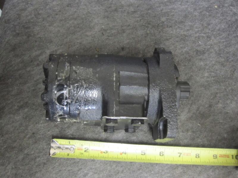 158-3851-001 EATON CHAR-LYNN HYDRAULIC MOTOR