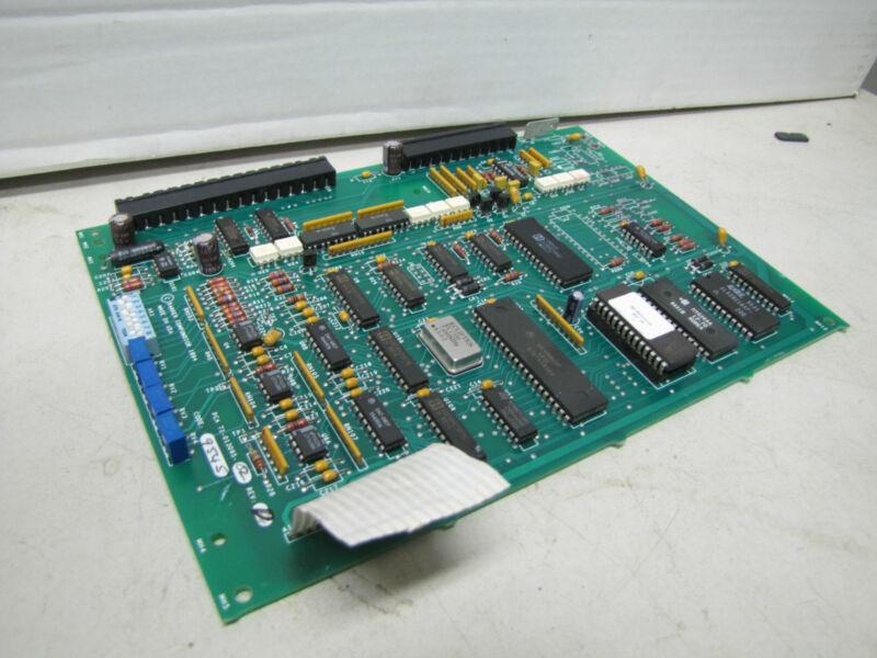 PARKER COMPUMOTOR CIRCUIT BOARD CARD PCA 71-013095-02 9545 PCB 61-013094-02