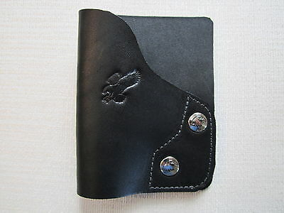 S & W Bodyguard 380,DB380 & DB9,Sig P238,Sig P938, Sig 232 wallet holster for sale  Shipping to Canada