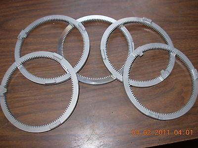 Cde Antenna Cdr Ham Rotator Stainless Steel  Ring Gear  Ham  4 Hy Gain T2x  New