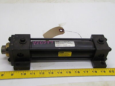 Parker 40 Ccphmibl29mc 150.0 D 1100 Hydraulic Cylinder 40 Mm Bore 150 Mm Stroke