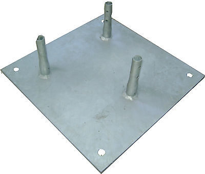 ROHN 25GSSB Self Supporting Base Plate for ROHN 25G Tower - R-25GSSB Genuine OEM. Buy it now for 265.0