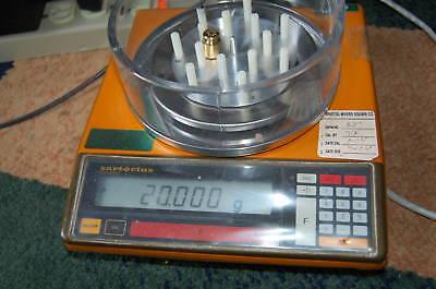 Sartorius Analytical Lab Scale Tubes Balance L420s