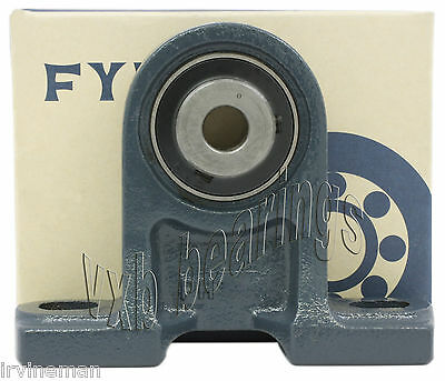 Fyh Bearing Ucph206-20 1 14 Inch Pillow Block
