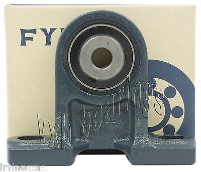 Fyh Bearing Ucph206-19 1 316 Inch Pillow Block