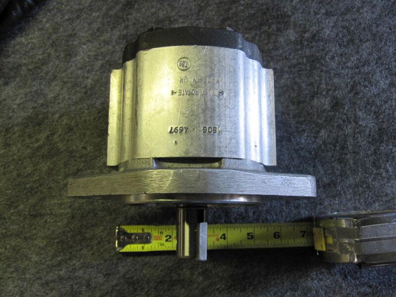 ULTRA GEAR PUMP 1606-4697