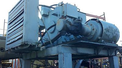 Hydraulic Power Unit Drive Motor 100 Hp