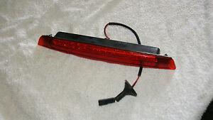 MG TF 115 120 135 160 1.6 1.8 - REAR BOOT BRAKE LED LIGHT