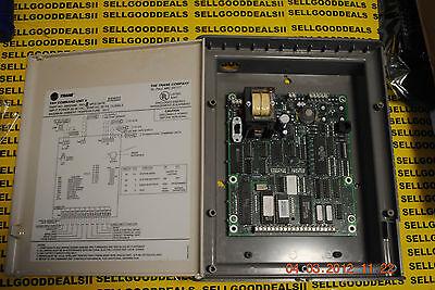 Trane Tracer 49500380 Vav Box Command Unit Ii