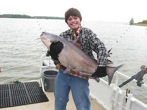 FISHING TRIP,FISHING CHARTER,FISHING TRIPS,CATFISHING