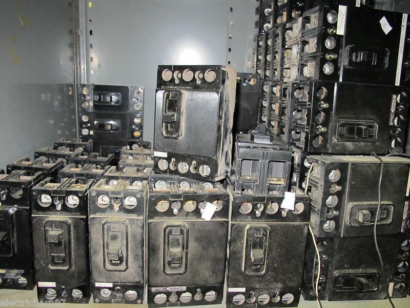 ITE/Siemens QJ2H150, 150 AMP, 2 POLE, 240 VOLT Circuit Breaker, WARRANTY