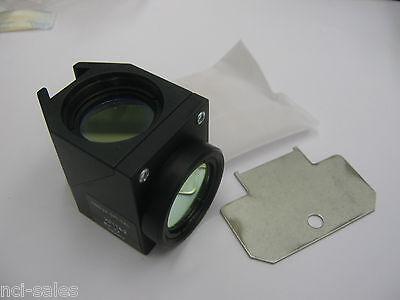 Omega Optical Xf114-2 Narrow Bandpass Excitation Microscopy Filter For Cfp