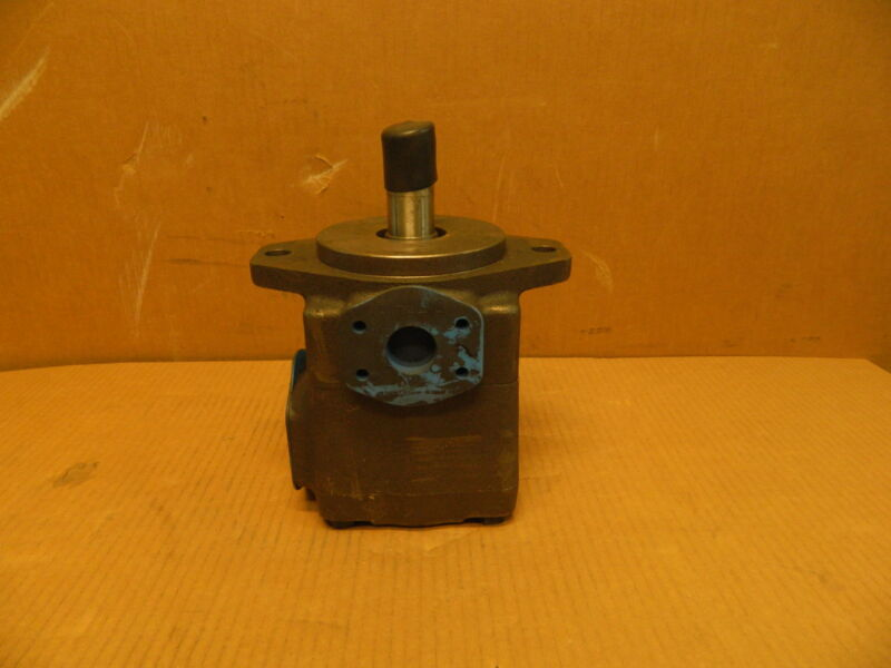 PARKER HYDRAULIC PUMP PFVH35A25R2FN1 NEW