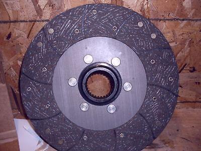 John Deere 3010 3020 New Tractor Clutch Pto Disc Ar26840