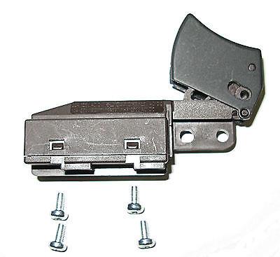 ORIGINAL SKIL / BOSCH SWITCH 2610321608 HD77 77 WORM DRIVE CIRCULAR SAW $8.00 Bosch Worm Drive Saw