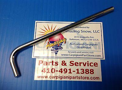 Carpigiani Parts Coldelite Batch Freezer Gelato Ice Cream Lb100b Pin Door Cover