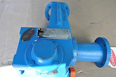 Bran Luebbe Metering Pump N-p41 A8148