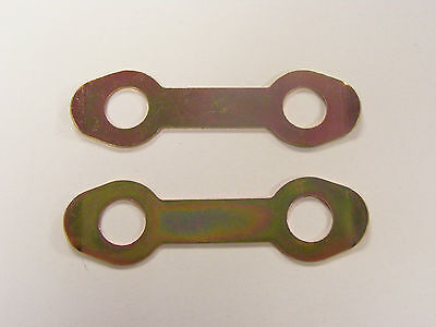 Classic Mini Steering Arm LockTab 2K5377 x2 ALL MODELS austin rover morris PAIR