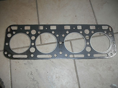 Farmall Ihc Md Super Md 400 450 Diesel D248 D264 D281 Head Gasket Only
