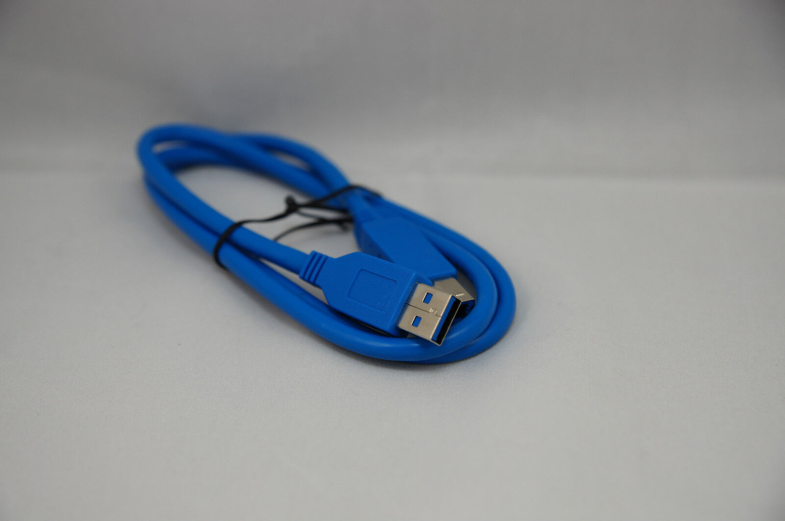 SuperSpeed USB 3.0 A Male to B Male (Blue) 3 Foot Blue High quality