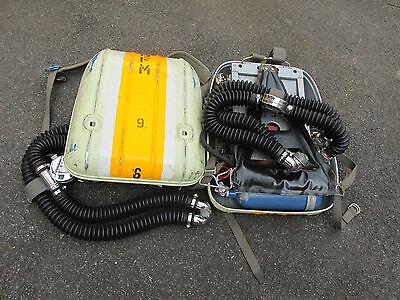 Kreislauf Atemschutzgerät von Dräger Typ Travox 120