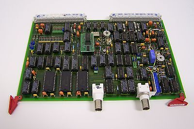 Philips Fei Sem Electron Microscope Parts Xl-30 Or Xl-40 Syngxl Pcb