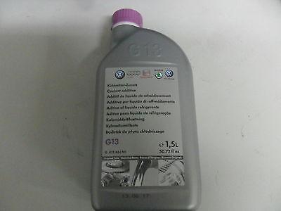 Genuine Skoda / VW / Audi / Seat G13 Coolant/Antifreeze Replaces G12 G013A8JM1