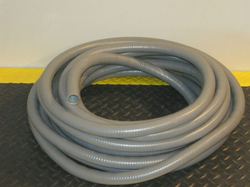 "Liquatite Burial Conduit Flexible 3/4"" Catalog #: 2W280"