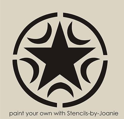Joanie Stencil 10