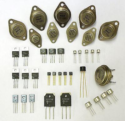 Mje4351 - Pnp Motorola Bipolar Power Transistor To-3p