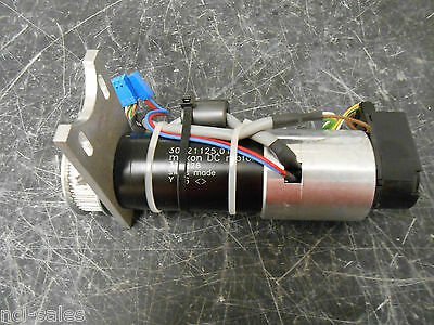 Maxon Dc Motor 326228 30021125.01 Heds-5540 Encoder