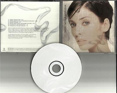Natalie Imbruglia Smoke 6Trx Rare Remix   Edit Promo Radio Dj Cd Single 1998