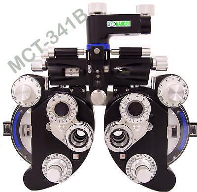 Mct341b Manual Refractoroptometryphoroptornew