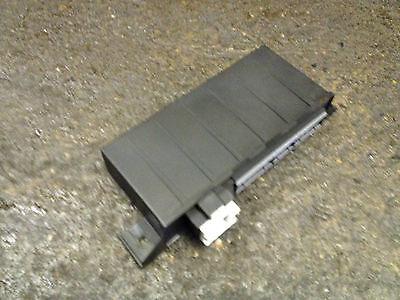MITSUBISHI COLT CZC TURBO 15   FOLDING ROOF ECU ELECTRONIC CONTROL UNIT
