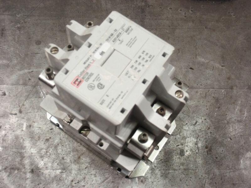 Cutler-Hammer Westinghouse A201KECA-J1 A201KECAJ1 Motor Control Contactor