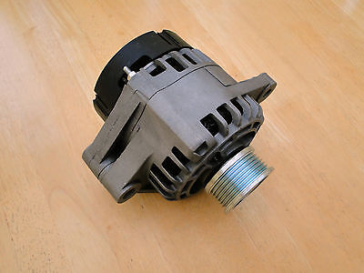 Saab 9 3 9 5 19 TiD 130 AMP NEW ALTERNATOR