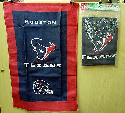KR NFL Team Bowling Towel 100% Cotton 16