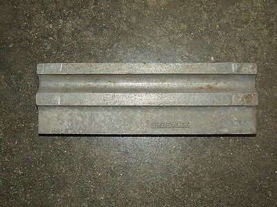 Greenlee 5013743 34 Ips Pipe Bender Follow Bar