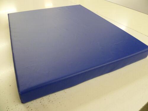 Weichbodenmatte, Weichboden, 100% Weichmacherfrei, 100 x 100 x 8 cm. rutschfest*